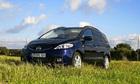 Mazda5 – автомобиль для эгоистичного семьянина