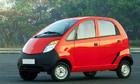 Nano-автомобили будут стоить дешевле $3000