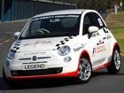 Monaco Elite Design Fiat 500