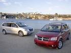 Chrysler Town & Country Dodge Caravan