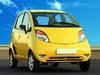 Tata Nano появится в Европе через 4 года