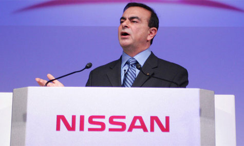 Renault-Nissan займется возрождением марки Lada