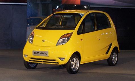 Автомобили, достойные XXI века, уже в продаже