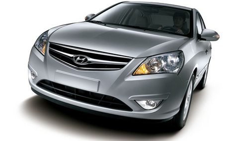 Hyundai Elantra готовится покорить Китай