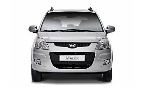 Новый Hyundai Matriх – полная смена облика
