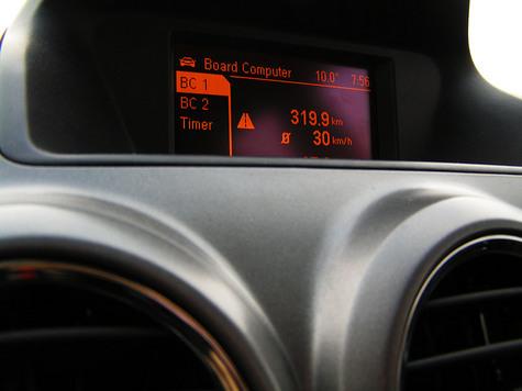 Opel Antara – много больше за ту же цену