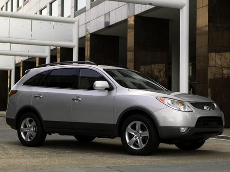 Hyundai и Kia в «ежовых рукавицах»