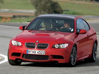 BMW M получат турбонаддув?