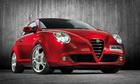 Alfa Romeo Mi.To – скорость для бедных. ВИДЕО