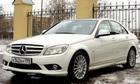 Тест Mercedes-Benz C-klasse зомбирует водителей