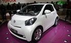 Toyota IQ – как японцы блоху подковали