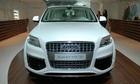 В Женеве представили Audi Q7 V12 TDI