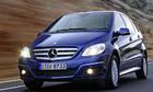 Mercedes-Benz B-klasse для требовательных россиян