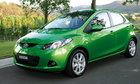 Мировой автомобиль года – Mazda2