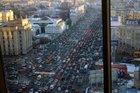 В Москве перестанут строить новые дороги