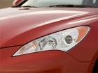 Hyundai Genesis Coupe в очереди за европейской визой