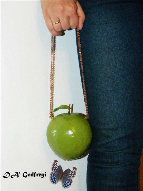Искусство в сумочках. 207