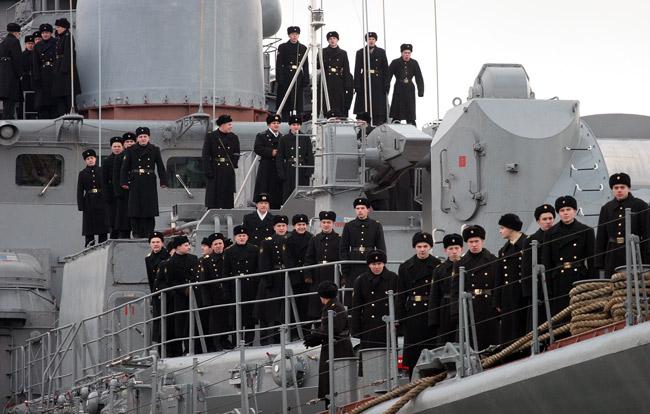 Служба на подводной лодке по контракту северодвинск