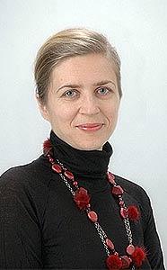 Mrs. Ilona Ionina