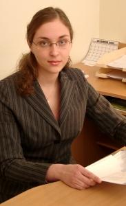 Ms. Maria Makeeva