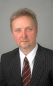 Mr. Victor Makeev