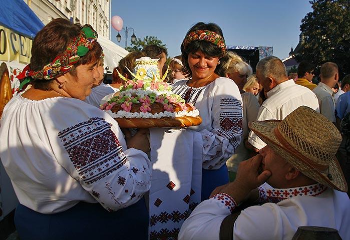 Сороченский ярмарок