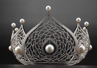 Корона Мисс Россия 2010
