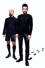 GRAVITONAS объявили дату релиза новых синглов и первого альбома