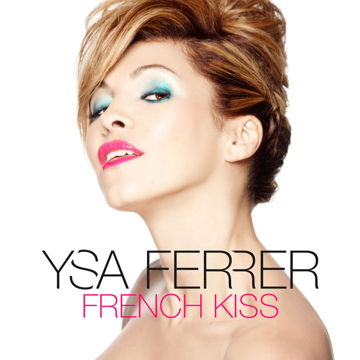"ПРЕМЬЕРА ВИДЕО YSA FERRER ""FRENCH KISS"""