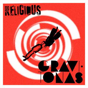 """Премьера нового видео GRAVITONAS """"RELIGIOUS"""" - сегодня на AFTONBLADET"""
