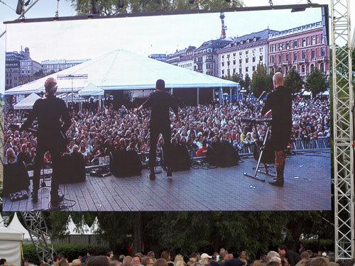 GRAVITONAS - на #5 месте Шведского Клубного Чарта