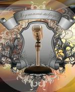 Хрустальный Микрофон 2010