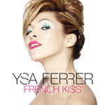 "YSA FERRER ""FRENCH KISS"" (CHEW FU EDIT)"