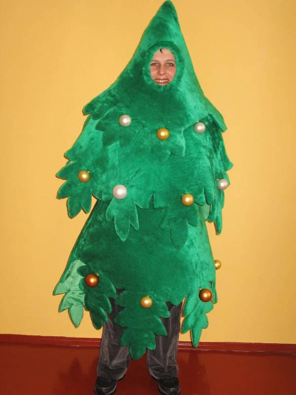 Сделать елку своими руками в детский сад фото