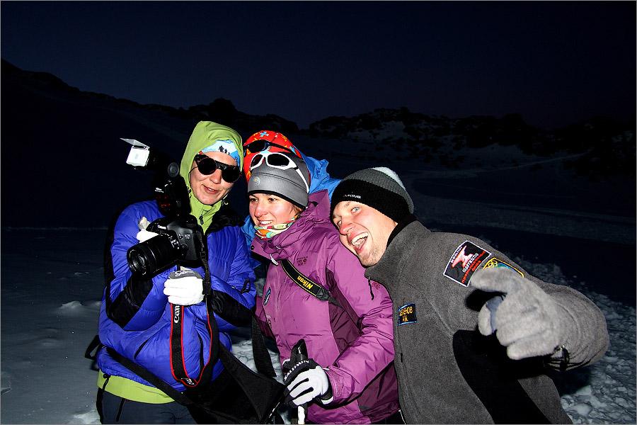 International Elbrus Race 2010