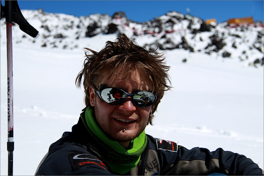 International Elbrus Race 2010