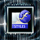 CyberMix - Photoshop Graphic Styles