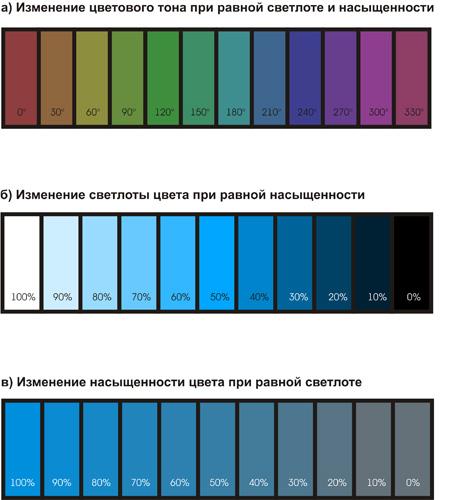 Primary colors essay