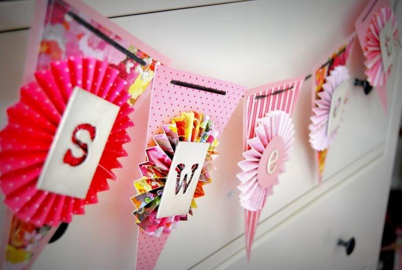 Как сделать из бумаги на день рождения бабушке открытку