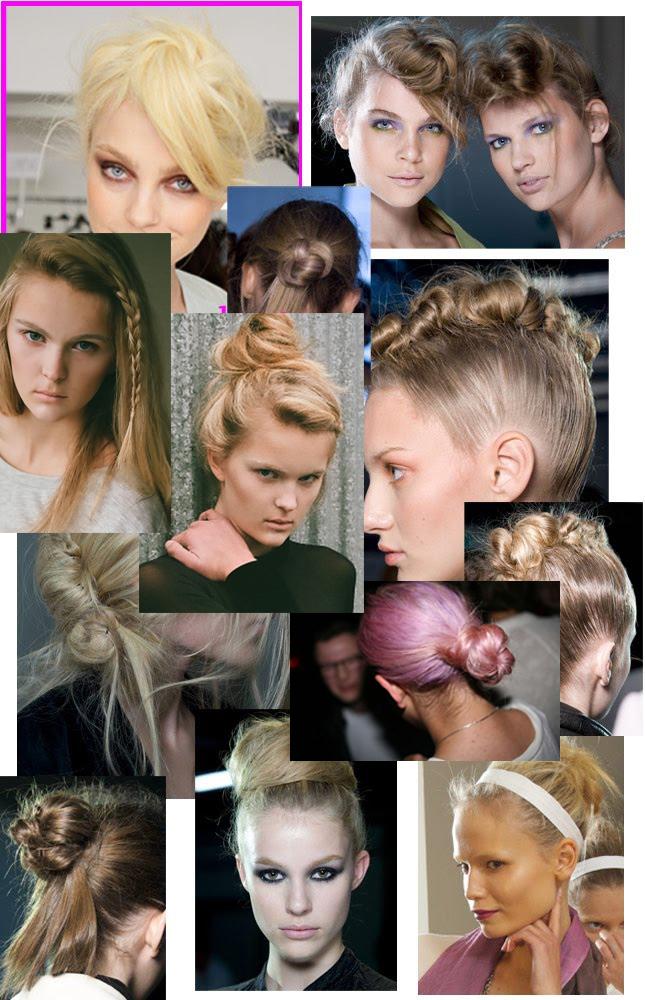 Какую прическу сделать если торчащие волосы