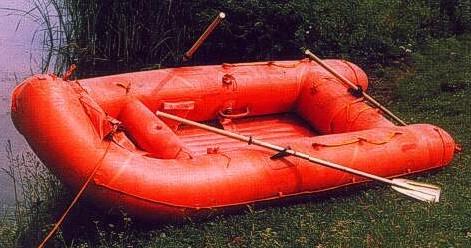 надувная лодка волна ссср