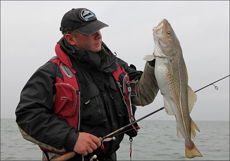 рыбалка на каратамарах