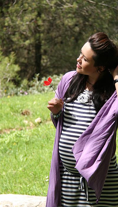 Беременность в 32 года первая