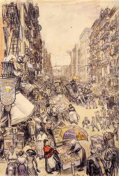 Город париж город большой и далёкий