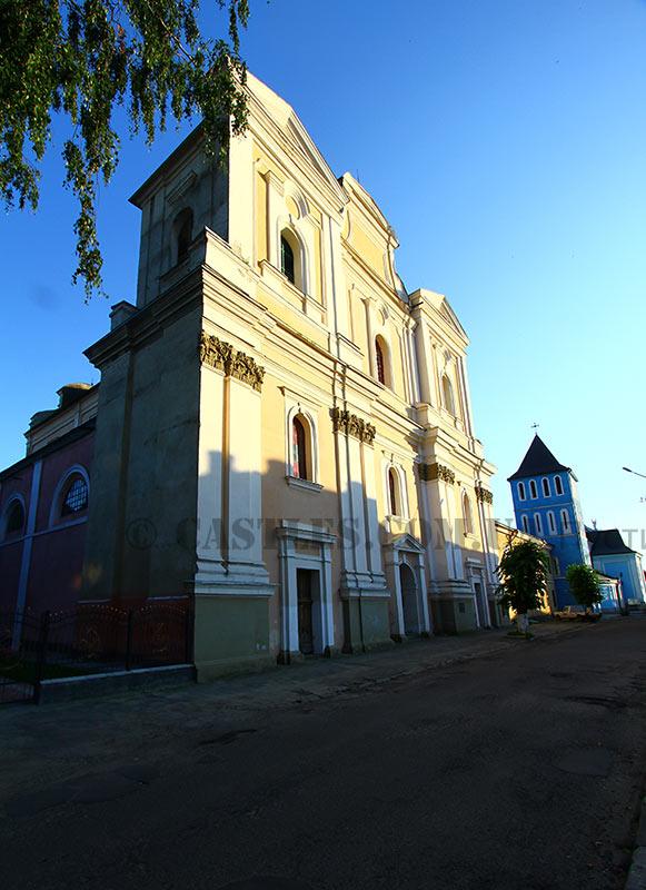 Самбір