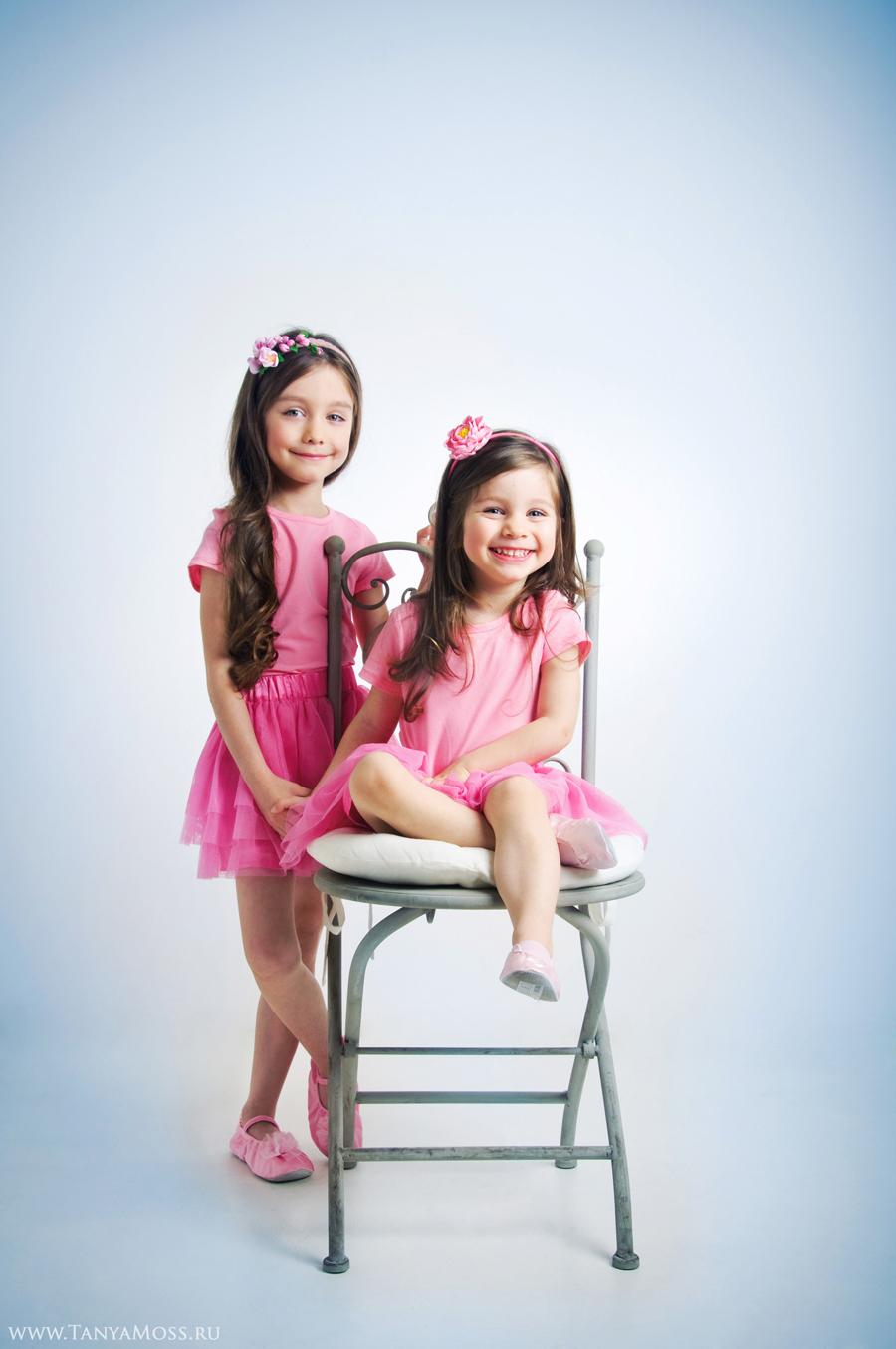 Фото начинающих моделей девочек 15 фотография