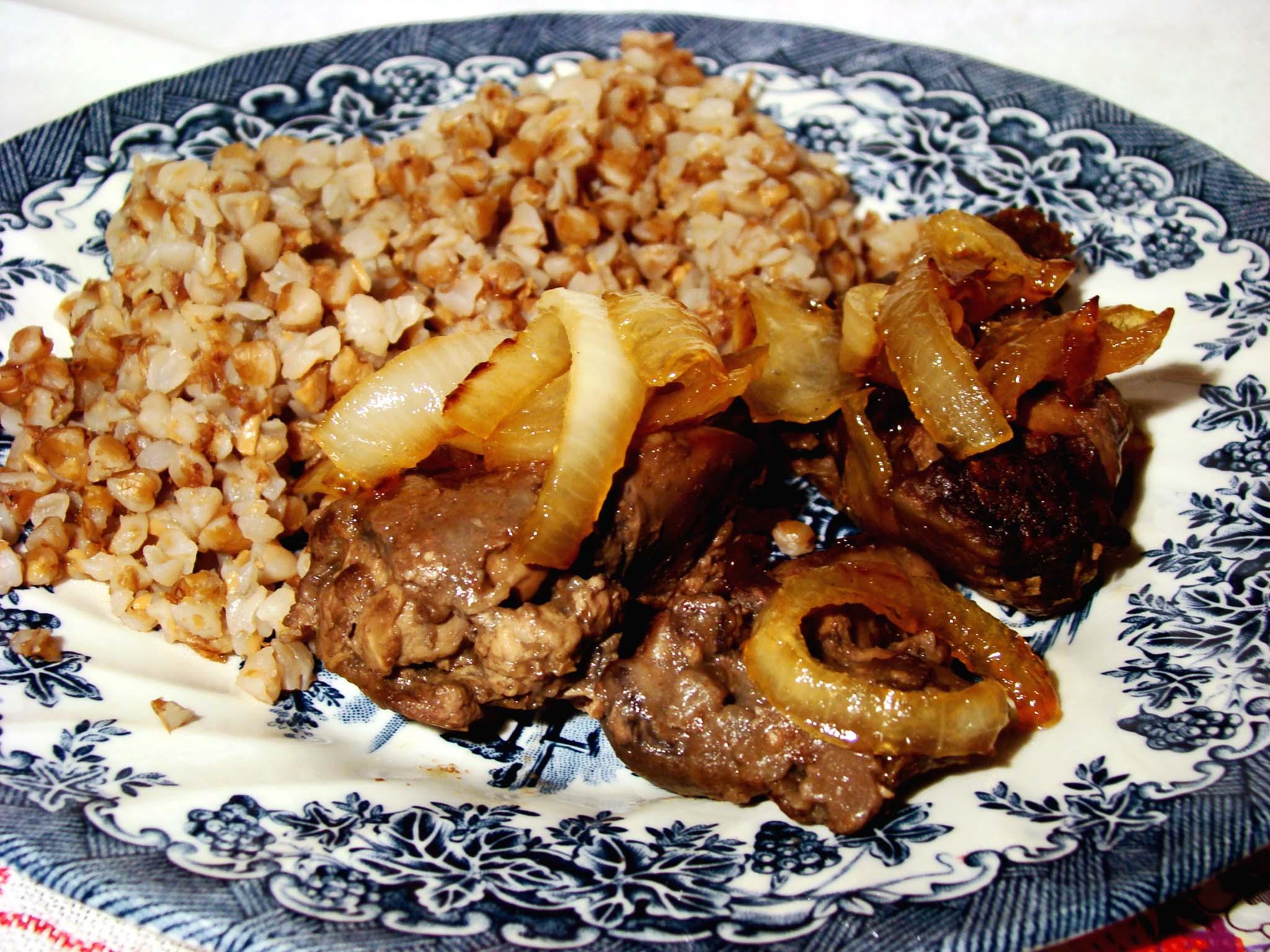 Мясо медом рецепт пошагово