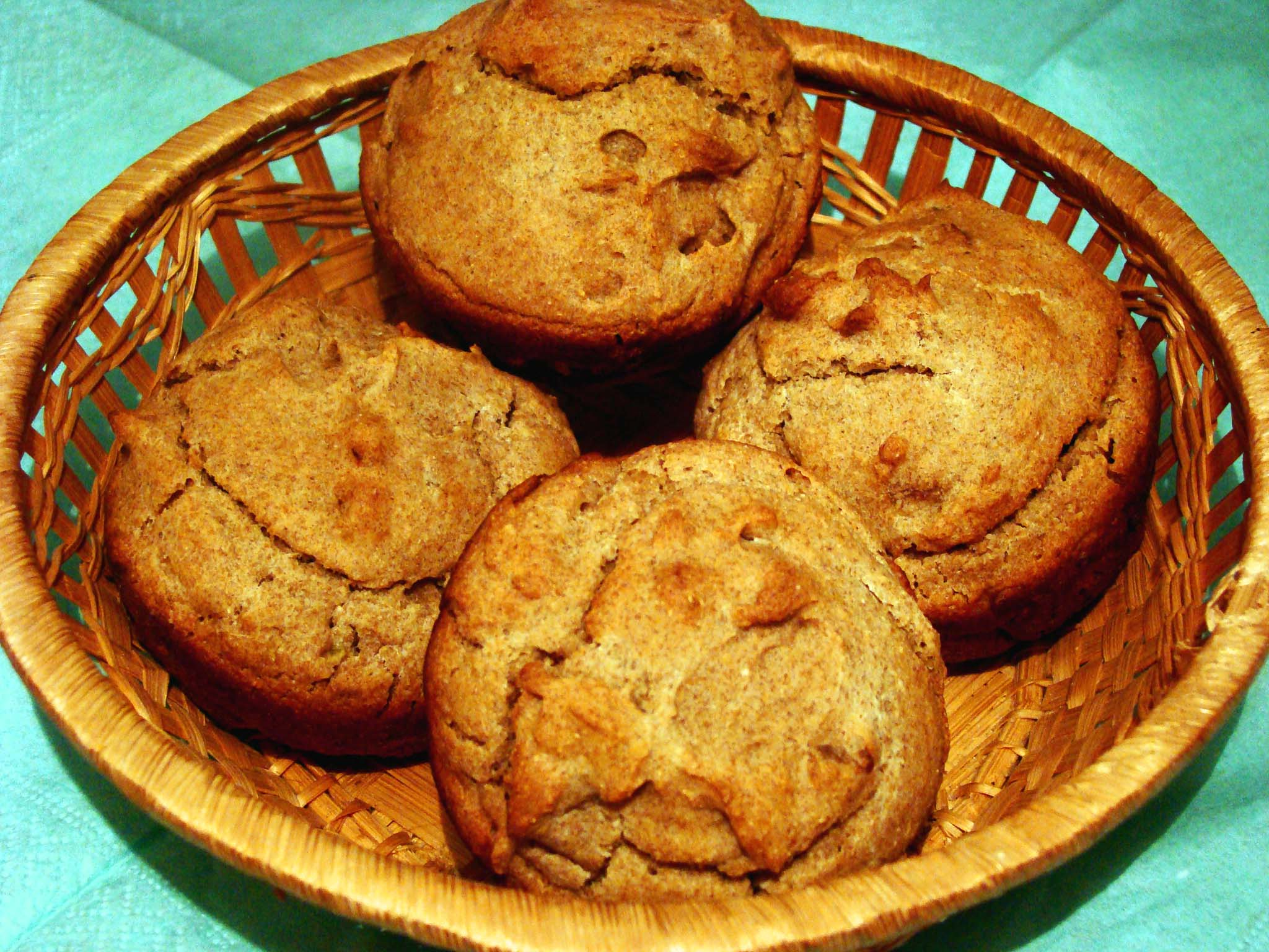 Ржаная мука булочки рецепт