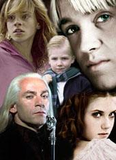 Наследник Темного Лорда. Глава 7 | Гарри Поттер