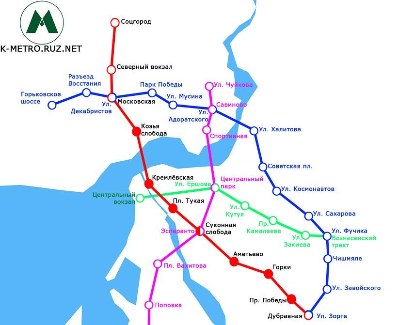 смарт-карты метрополитена